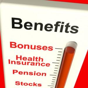 Fringe Benefits for companies